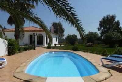Alquiler Villa 94898 Conil de la Frontera