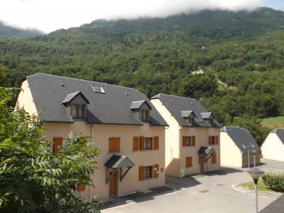 Vistas exteriores del alojamiento Alquiler Apartamento 96278 Luz Saint Sauveur