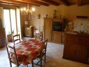 Casa rural Sainte-Enimie 4 a 5 personas