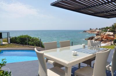 Alquiler Villa 97392 Vinaroz