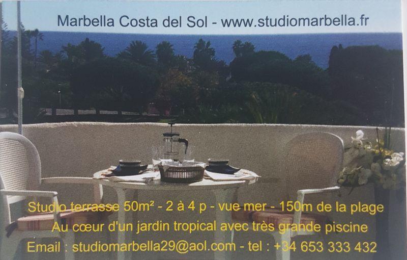 Alquiler Estudio 101965 Marbella