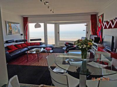 Alquiler Apartamento 104009 Ostende
