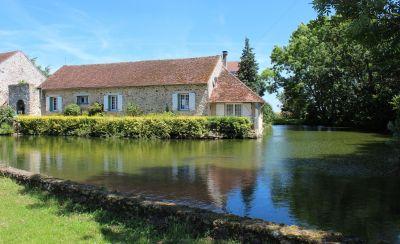 Alquiler Casa rural 107157 Marne la Vallée