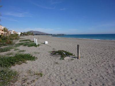 Playa Alquiler Apartamento 108123 Vera