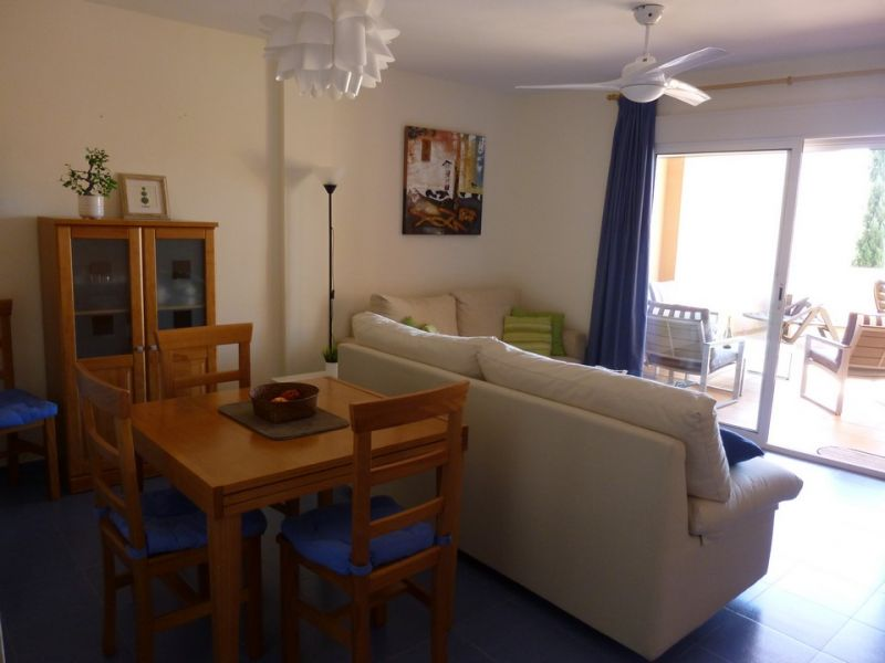 Alquiler Apartamento 108123 Vera