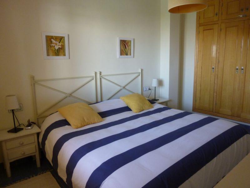 dormitorio Alquiler Apartamento 108123 Vera
