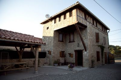 Alquiler Casa rural 110312