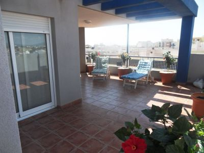 Alquiler Apartamento 110642 Vinaroz
