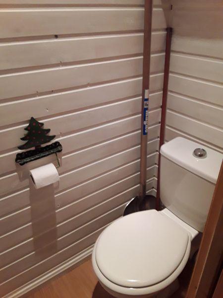 WC separado Alquiler Chalet 111824 Risoul 1850