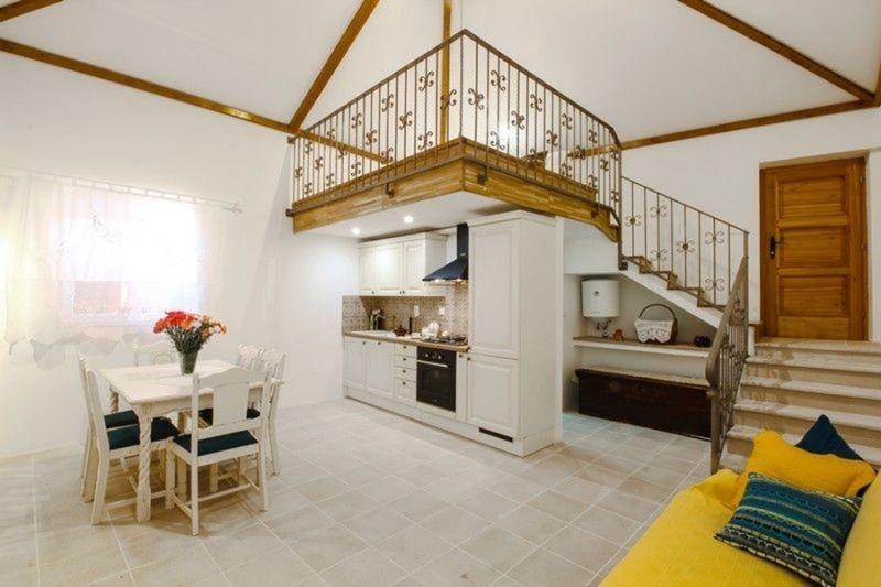 Cocina americana Alquiler Casa 112560 Trogir