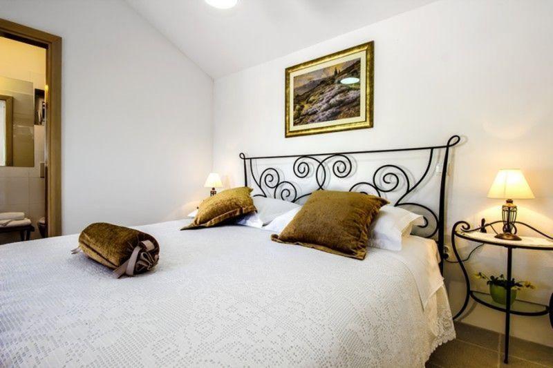 dormitorio 1 Alquiler Casa 112560 Trogir