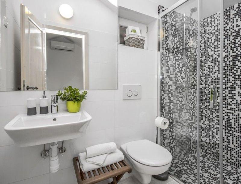 cuarto de baño 1 Alquiler Casa 112560 Trogir