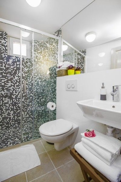 cuarto de baño 2 Alquiler Casa 112560 Trogir