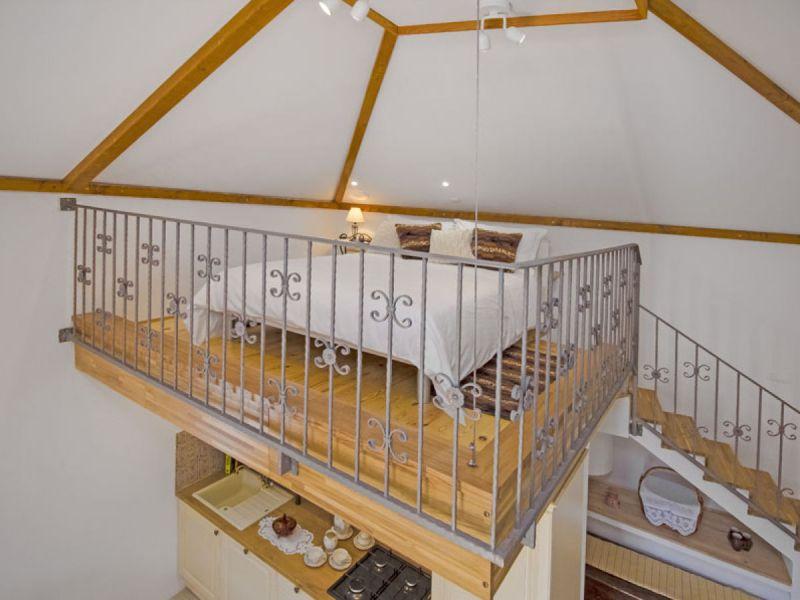 dormitorio 2 Alquiler Casa 112560 Trogir