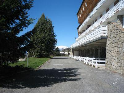 Vistas exteriores del alojamiento Alquiler Apartamento 113363 Font Romeu