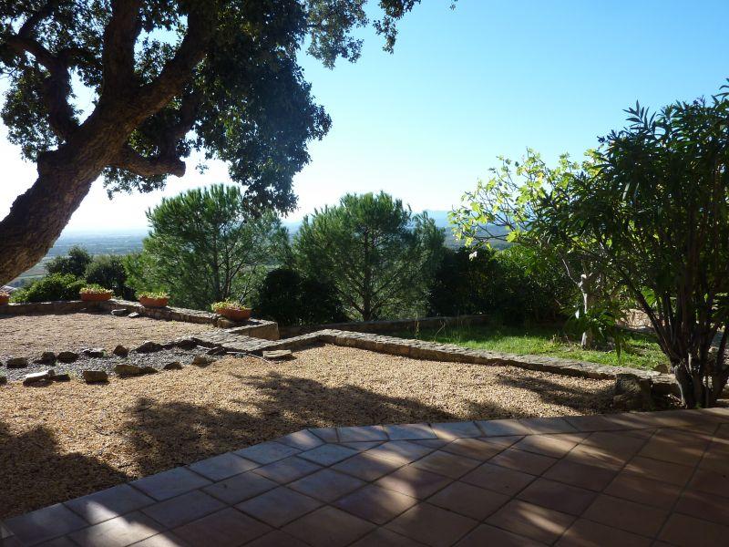 Jardín Alquiler Apartamento 113824 Rosas