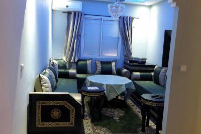 Alquiler Apartamento 115128 Agadir