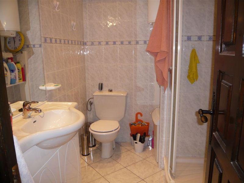 Aseo 1 Alquiler Apartamento 118477 Ampuriabrava