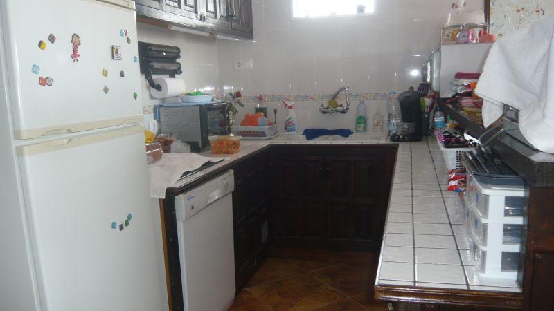 Cocina americana Alquiler Apartamento 118477 Ampuriabrava