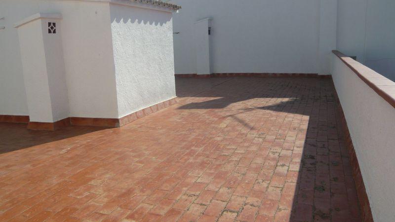 Vistas desde la terraza Alquiler Apartamento 118477 Ampuriabrava