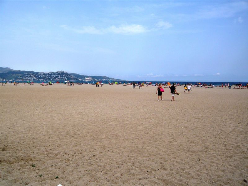 Playa Alquiler Apartamento 118477 Ampuriabrava