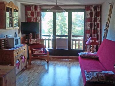 Sala de estar Alquiler Apartamento 65951 Risoul 1850