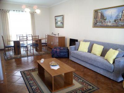 Sala de estar Alquiler Casa 66093 Santa Cruz