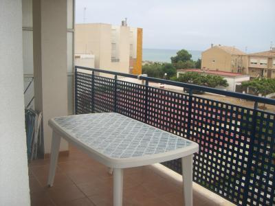 Terraza Alquiler Apartamento 66781 Vinaroz