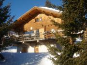 Chalet La Rosi�re 1850 2 a 10 personas