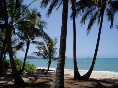 Vistas desde el alojamiento Alquiler Apartamento 67596 Cairns