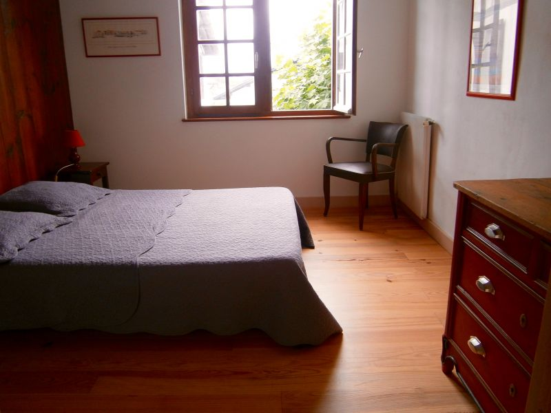 dormitorio 2 Alquiler Apartamento 67987 Biarritz
