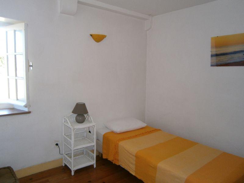 dormitorio 3 Alquiler Apartamento 67987 Biarritz