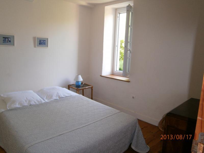 dormitorio 1 Alquiler Apartamento 67987 Biarritz