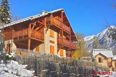 Alquiler Chalet 68378 Brian�on