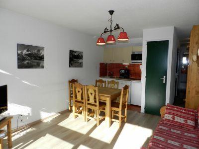 Sala de estar Alquiler Apartamento 73704 Les 2 Alpes