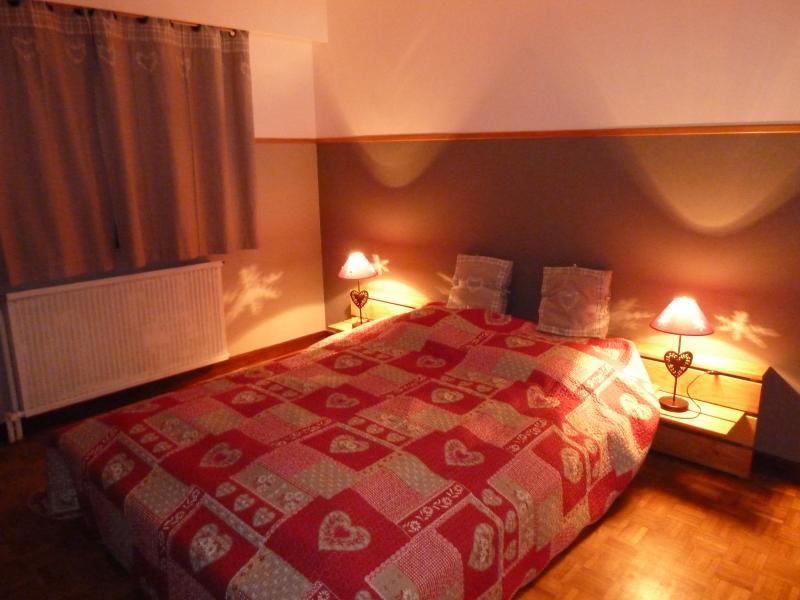 dormitorio 1 Alquiler Apartamento 74408 Saint-Gervais-les-Bains
