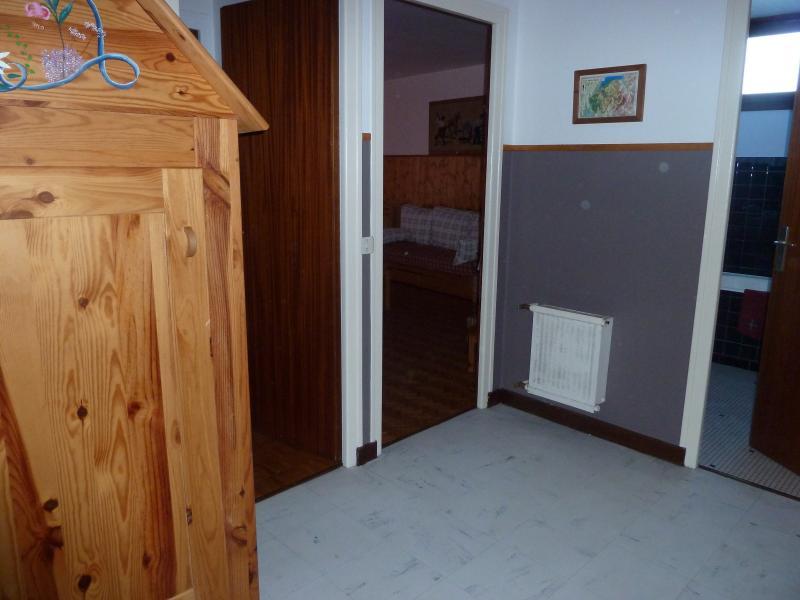 Entrada Alquiler Apartamento 74408 Saint-Gervais-les-Bains