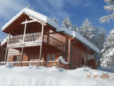 Vistas exteriores del alojamiento Alquiler Chalet 76008 La joue du Loup