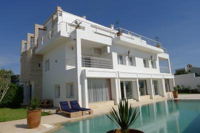 Vistas exteriores del alojamiento Alquiler Villa 76643 Agadir