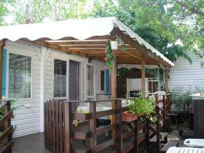 Alquiler Mobil home 82032 Vias Plage