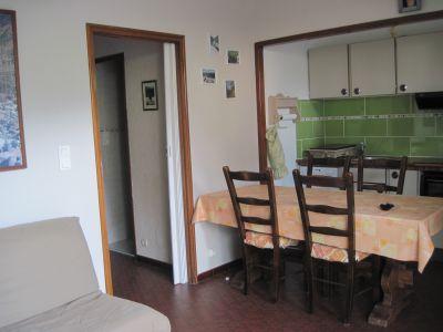 Alquiler Apartamento 86611 Saint Lary Soulan