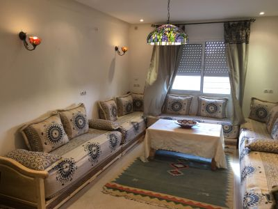Alquiler Apartamento 89155 Marruecos