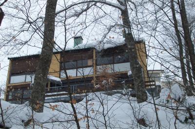 Vistas exteriores del alojamiento Alquiler Apartamento 90123 Gourette