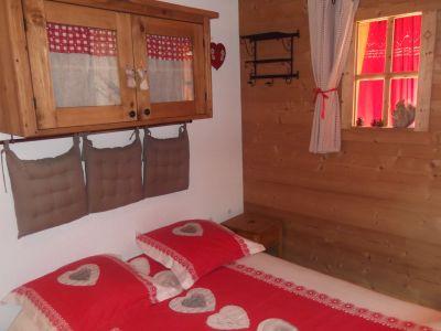 Alquiler Apartamento 91069 Praz de Lys Sommand