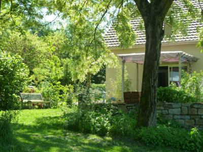 Terraza Alquiler Casa rural 91089 Villefranche de Rouergue