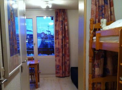 Sala de estar Alquiler Estudio 93526 Alpe d'Huez