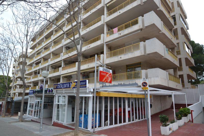 Entrada Alquiler Apartamento 93569 Salou