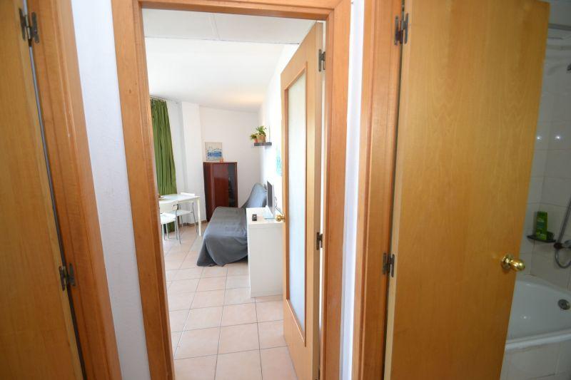 Pasillo Alquiler Apartamento 93569 Salou
