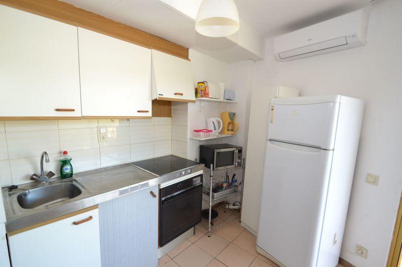 Kitchenette Alquiler Apartamento 93569 Salou