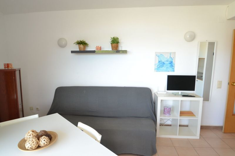 Sala de estar Alquiler Apartamento 93569 Salou